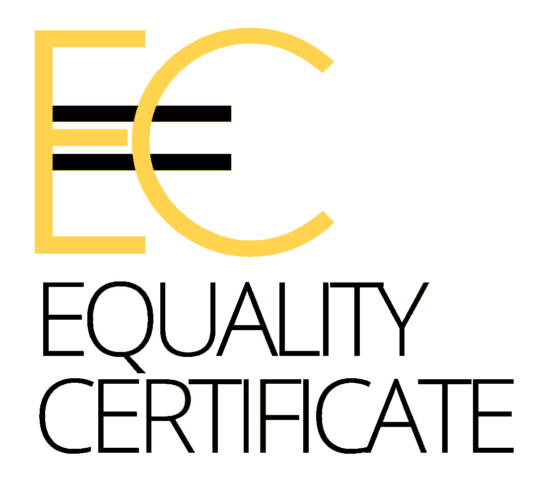 EQUALITY CERTIFICATE